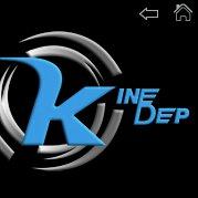 Kinedep - Kinesiologia Deportiva