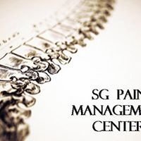 SG Pain Management Center