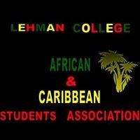 Lehman College ACSA