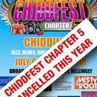 Chiddingly jazz blues rock and beer festival