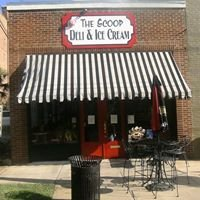 The Scoop Deli in Downtown Thomasville