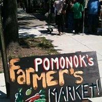 Pomonok Community Farmers Market