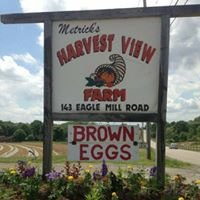 Metrick's Harvest View Farm and Market