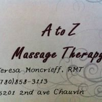 A to Z Massage Therapy