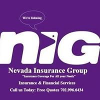 Nevada Insurance Group