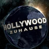 Hollywood zuhause