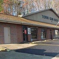 Town Gun Shop