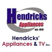 Hendrick's Appliances & TV