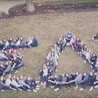 Sigma Delta Tau Upsilon Chapter