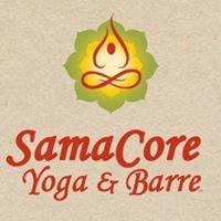 SamaCore Yoga & Barre