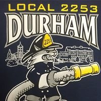 Durham Professional Firefighters