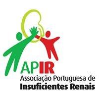 APIR - Associação Portuguesa de Insuficientes Renais