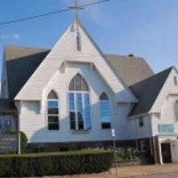 Fort Square Presbyterian Church
