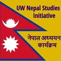 University of Washington Nepal Studies Initiative