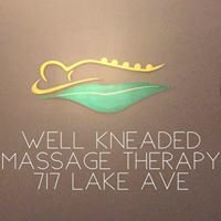 Well Kneaded Massage Therapy