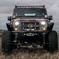 Chris Kyle Jeep
