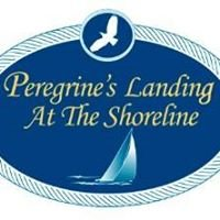 Peregrine's Landing at the Shoreline