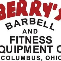 Berry's Barbell & Fitness