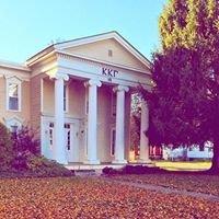 Kappa Kappa Gamma   Colgate University