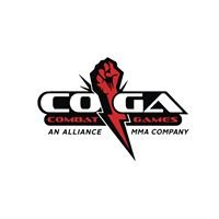 Combat Games MMA
