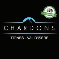 Chardons Ltd