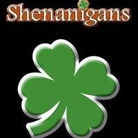 Shenanigans Irish Pub and Grill