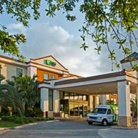 Holiday Inn Express New Orleans Airport South