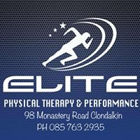 Elite Physical Therapy and Sports Injury Clondalkin