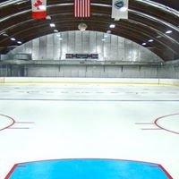 Shea Skating Rink, Quincy, MA