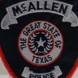 McAllen-City Police Department