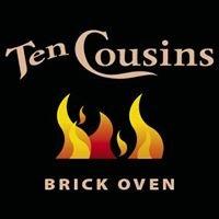 Ten Cousins Brick Oven