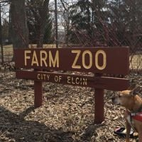 Lords Park Zoo - Elgin, Illinois