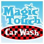 Magic Touch Car Wash