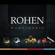 Rohen Maquinaria