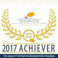 Oakbrook Health and Rehabilitation Center