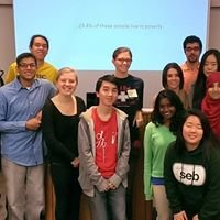 UMBC Students for a Healthy Baltimore