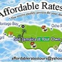 Affordable Rates Tours