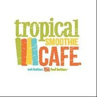 Tropical Smoothie North Dartmouth (MA)