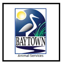 City of Baytown Animal Control