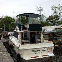 Braintree Yacht Club