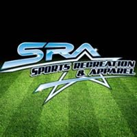 Sports, Recreation and Apparel