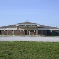 McCarty Senior Center