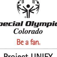 Special Olympics Colorado Project Unify