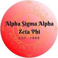 Alpha Sigma Alpha - Zeta Phi Chapter, IIT