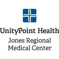 Jones Regional Medical Center