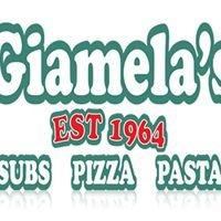 Giamela's