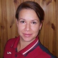 Vega Osteopathy - Laura Beard