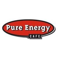 Pure Energy Cafe