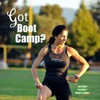 Energeia Fitness Boot Camps