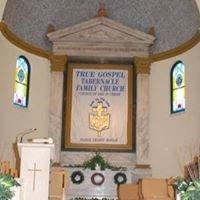 True Gospel Tabernacle Family Church